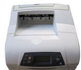 HP4350打印机