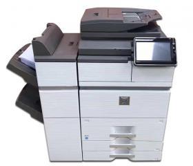复印机出租