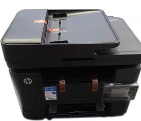 东莞打印机一体机出租